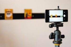 5 Ways to make your mobile videos look professional