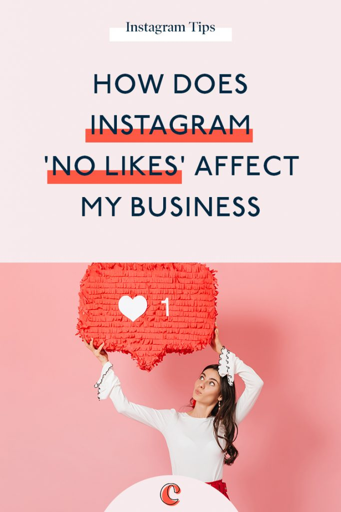 How Does Instagram 'No Likes' Affect My Business