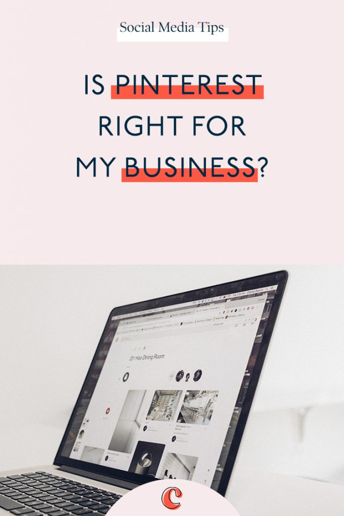 Is Pinterest Right For My Business 2