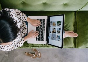 5 ways to stay productive in your business when working from home