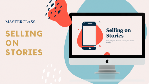 Selling on Stories Masterclass