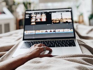 5 Video editing tools for business