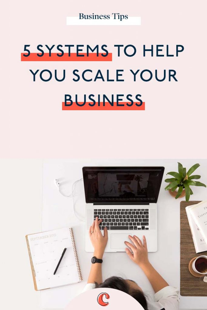 5 Systems to help you scale your business | Content Clarity | Being a bustling online entrepreneur can be amazing. With all these wonderful systems to help you scale your business… To onboard clients… Make you more productive… Heck even make building a website a drag and drop simplicity. But with us now doing everything, because systems have made them so accessible, what systems are really helping us and what ones should we avoid?