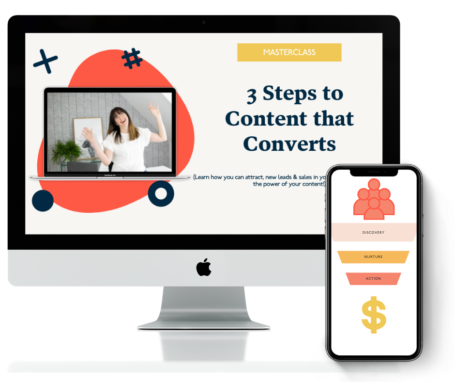 Home Page | Content Clarity | A content membership for busy business owners looking to make sense of content marketing & learn how to use it to sell efficiently.