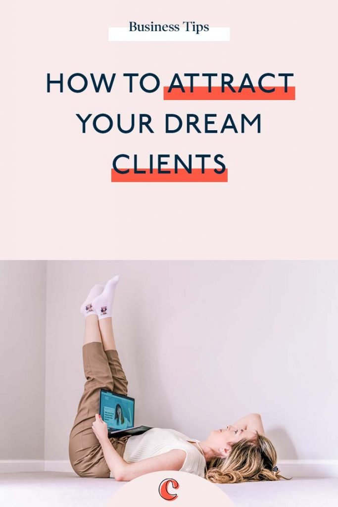 How to attract your dream clients | Content Clarity | When it comes to content, whether that's social media, blogs, podcasts or YouTube videos, it is all too easy to fixate on the 'end goal' AKA the sale. And so many business owners and entrepreneurs find themselves getting drawn into 'buy my thing mode'. But It's important to spread your content out and cover all the bases, because even if you just focused on selling, you will eventually burn through your entire audience.